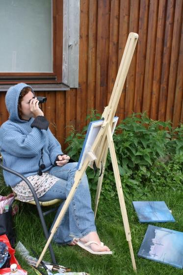 mākslinieku plenērs 2012 gadā