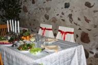 kāzu galds